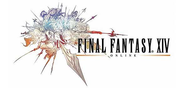 Final Fantasy-XIV