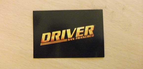 Driver Card