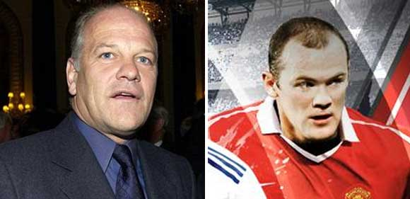 EA and Andy Gray
