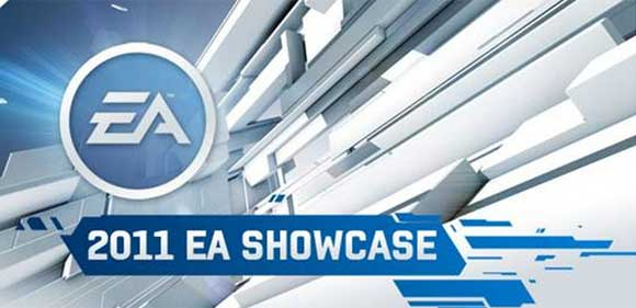 EA Showcase