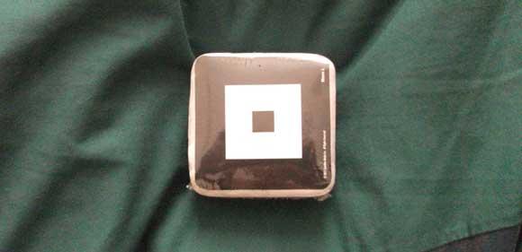 Bethesda Cube