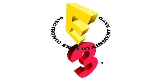 E3 baby!