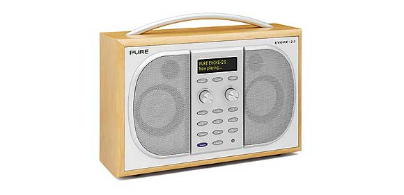 This is a radio. I was on it last night. Woo. And indeed, hoo!