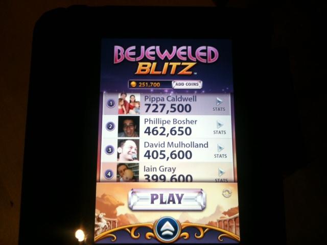 Bejeweled Blitz