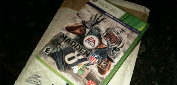 Madden NFL 13 Stuff