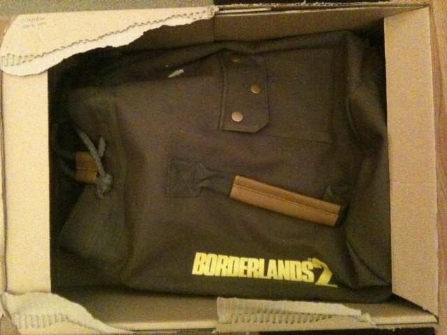 Borderlands 2 Bag O Swag