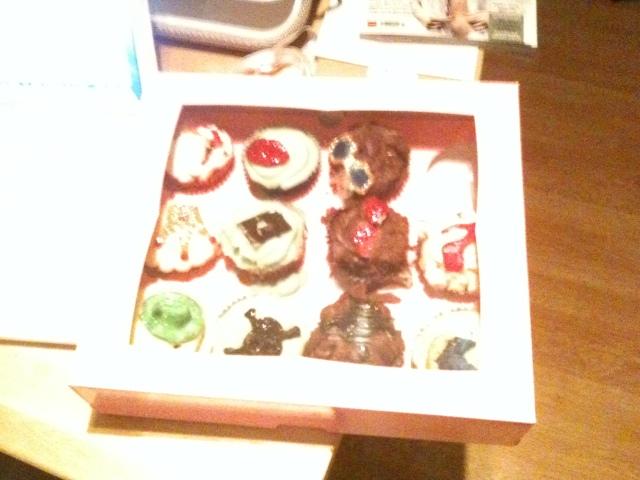 Nick's Cakes